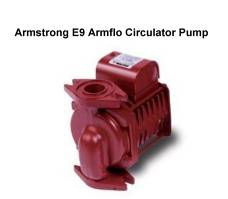 Armstrong pump